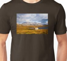 Autumn in the Highlands. Unisex T-Shirt