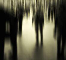 Düstere Zeiten II by Stephanie Jung