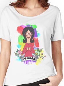 Linda Belcher Women's Relaxed Fit T-Shirt