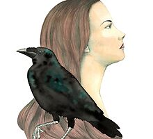 Nevermore by ElisabetMarti