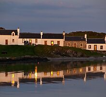 Islay: Port Ellen Enlightened by Kasia-D