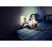 188/365 Photographic Print
