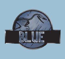 jurassic world blue raptor T-Shirt