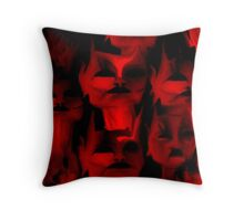 Demons are Forever Throw Pillow
