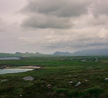 Ring of Kerry I by Katelyn Stephenson