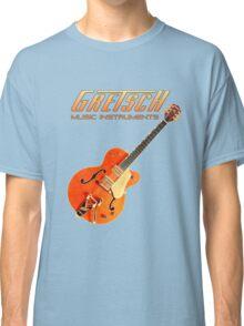 Cool Gretsch  Classic T-Shirt