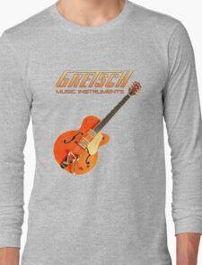 Cool Gretsch  Long Sleeve T-Shirt