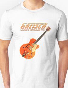 Cool Gretsch  Unisex T-Shirt