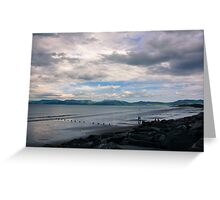 Ring of Kerry III Greeting Card