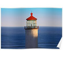 Cape Disappointment SP 4 Poster