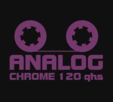 Analog 120 qhs  Kids Clothes