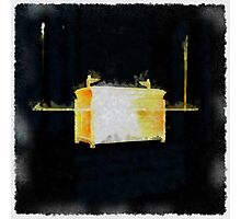 Ark of the Covenant by Pierre Blanchard Photographic Print
