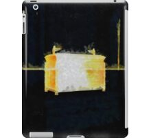 Ark of the Covenant by Pierre Blanchard iPad Case/Skin