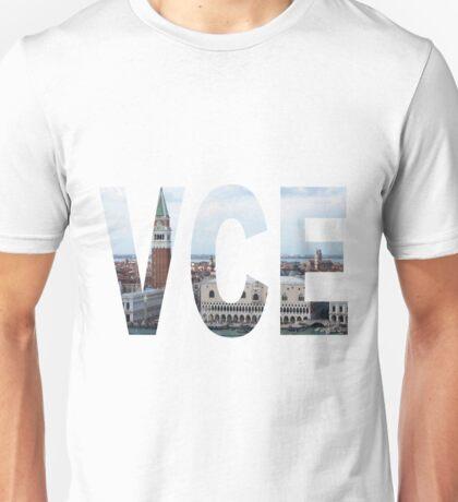 VCE Unisex T-Shirt