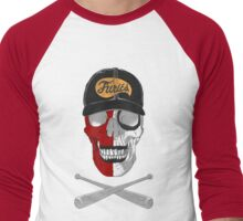 warrior Men's Baseball ¾ T-Shirt