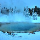Yellowstone 3 by twokonings