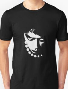 Frank N Furter Rocky Horror Adults T-shirt