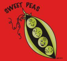 Sweet Pea's~(C) Kids Tee
