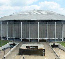 Astrodome by Dannn
