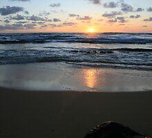 Kauai Sunrise by MonTiki