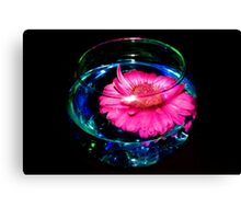 Bright Life Canvas Print