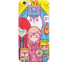 Adventure of Zelda iPhone Case/Skin