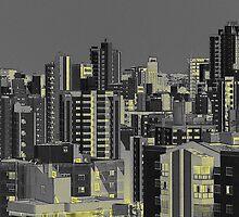 Cidade by Zack Nichols