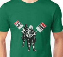 The Suppliers - The Tony Blair Egg Attack September 2010 Unisex T-Shirt