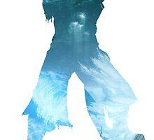 Final Fantasy 13 Snow Villiers by Sigmythm