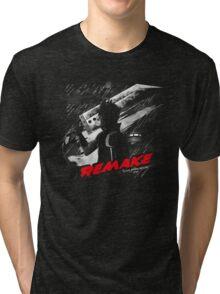 Remake Tri-blend T-Shirt