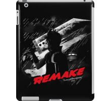 Remake iPad Case/Skin