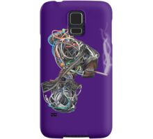 Wilma the Wire Woman Samsung Galaxy Case/Skin