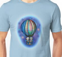 High time for an Adventure  Unisex T-Shirt