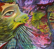 Wall Art by n3tzer0
