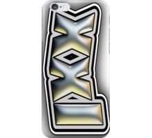 xxl iPhone Case/Skin