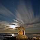 Another Kaikoura night shot by Paul Mercer