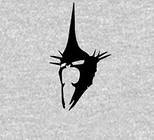 Witch-king Black Unisex T-Shirt