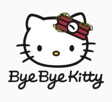 Bye Bye Kitty T-Shirt