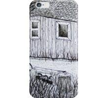 Weekend Camp iPhone Case/Skin