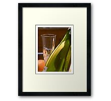 Classic piece of me ! by Brown Sugar  2004. F* Framed Print
