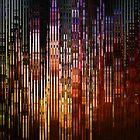 Metropolis by angelo cerantola