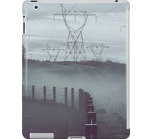 Road iPad Case/Skin