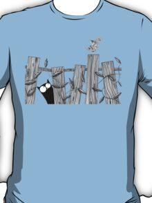 Paper Bird T-Shirt