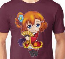 Honoka - Angelic Angel chibi edit. 2 Unisex T-Shirt