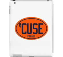 'CUSE - Retro iPad Case/Skin