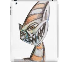 My sweet Monster iPad Case/Skin