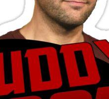 ANT MAN IS RUDDY GOOD Sticker