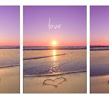 Hope Love Grace by CarlyMarie