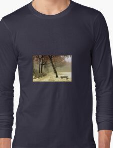 Countryside Long Sleeve T-Shirt