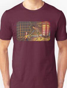 Let's Go - Abed & Annie Unisex T-Shirt